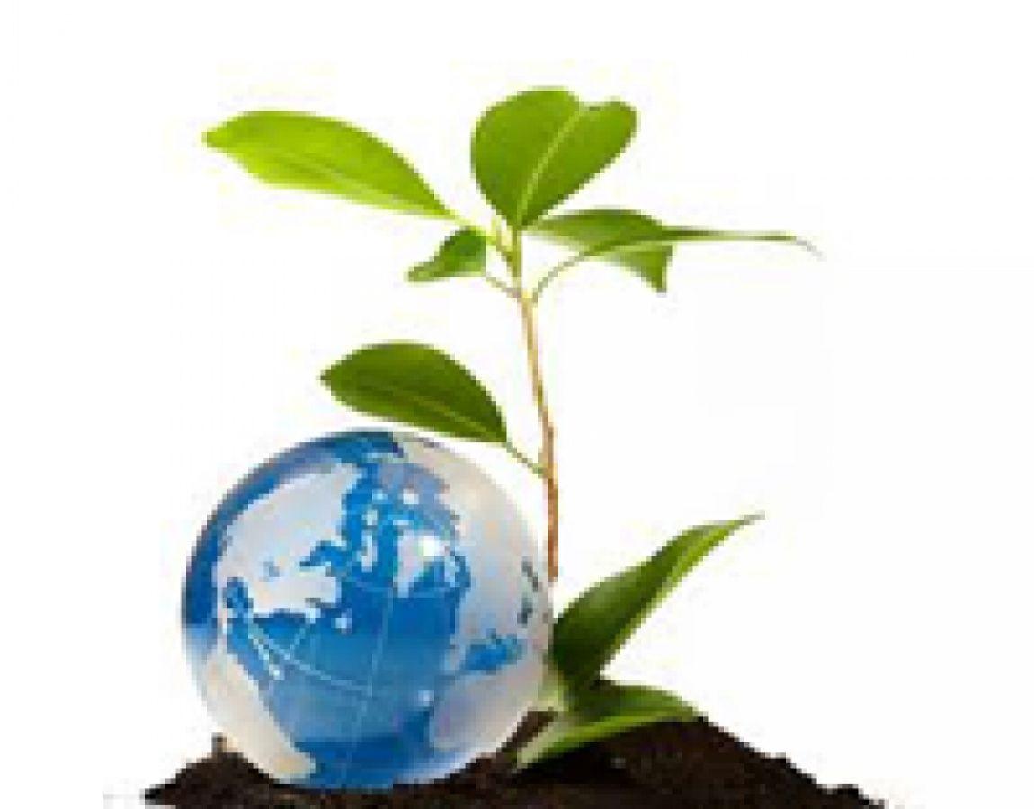 منابع طبیعی ومحیط زیست